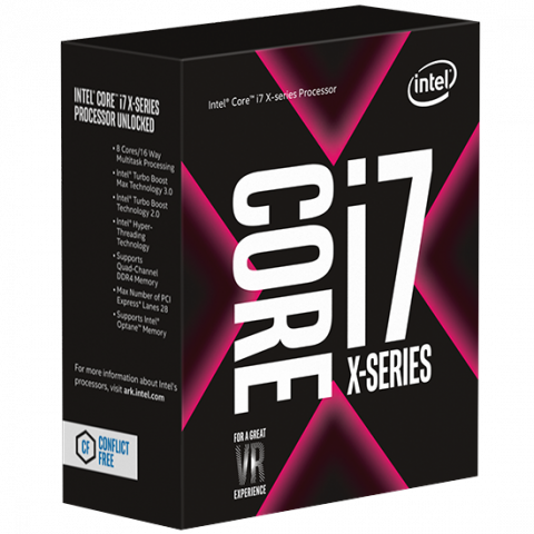 Core i7 X series Box
